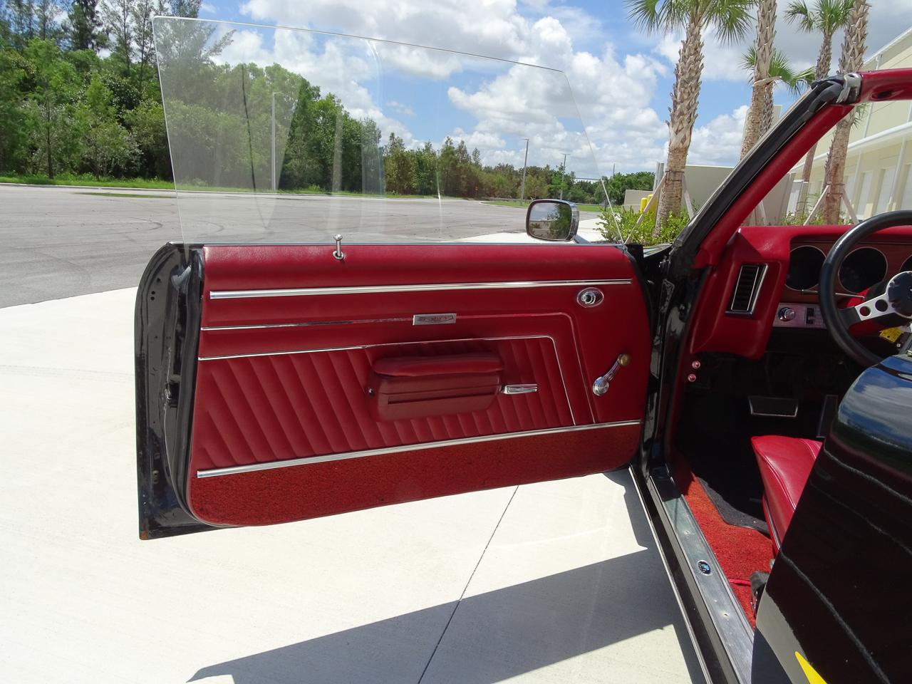 1970 Pontiac GTO 78
