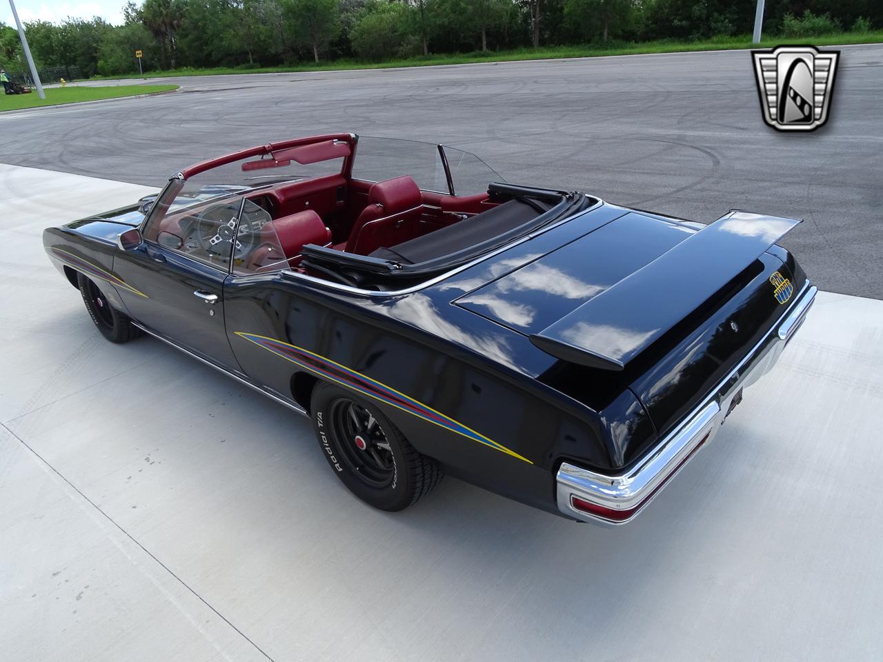 1970 Pontiac GTO 37