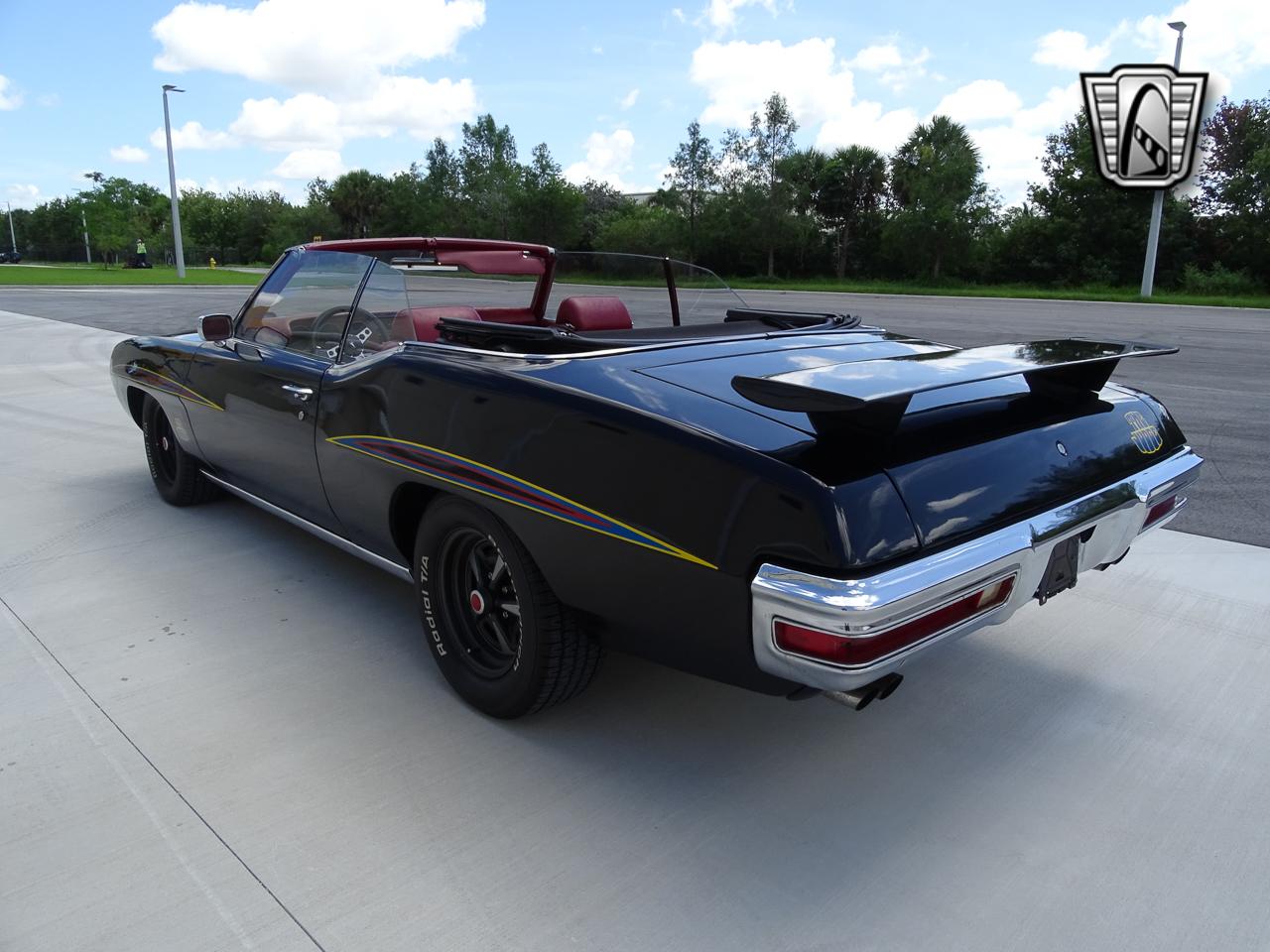 1970 Pontiac GTO 38