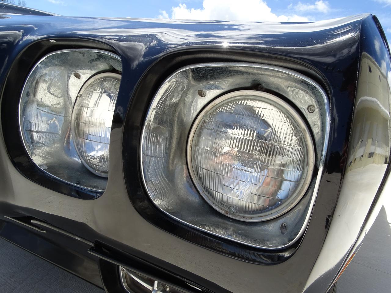 1970 Pontiac GTO 61