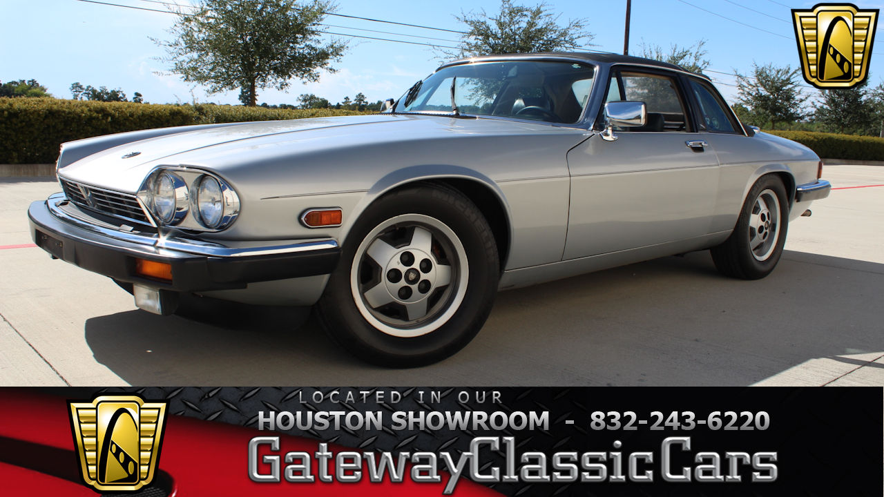 Used 1987 Jaguar XJ