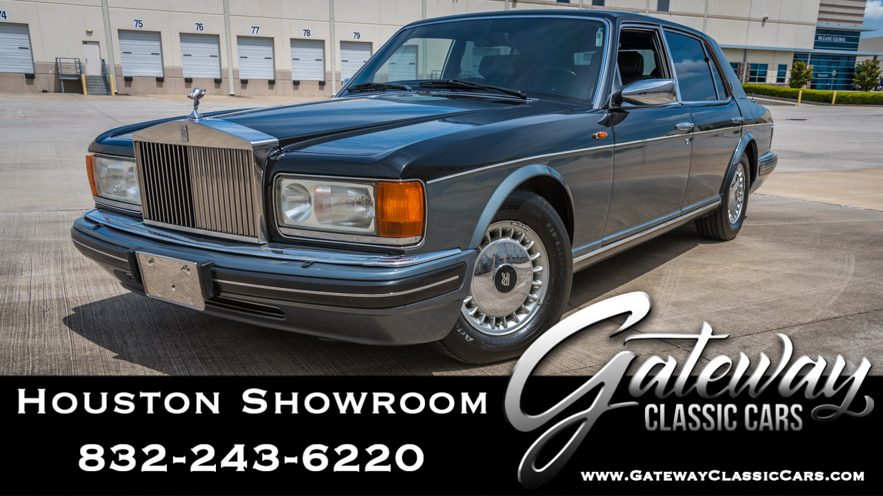Used 1996 Rolls Royce Silver Spur