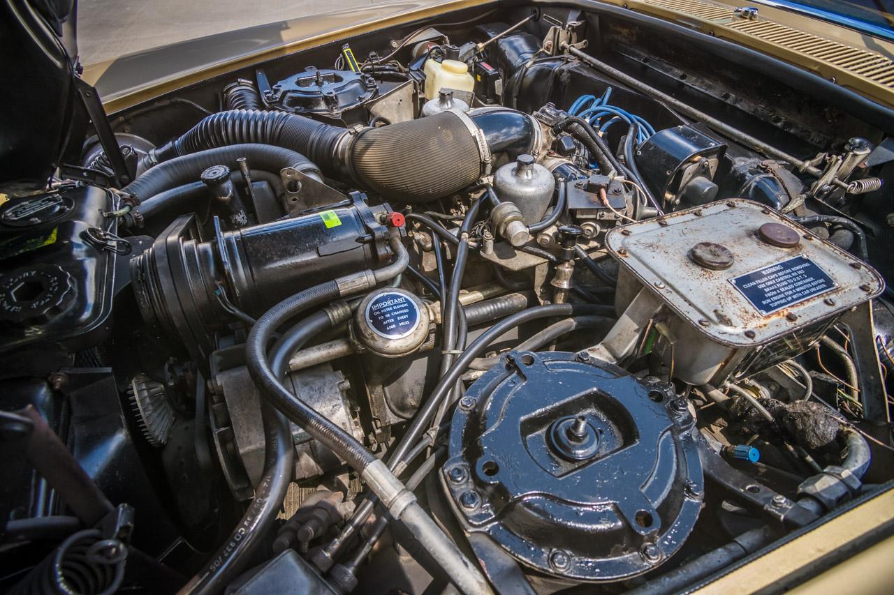1975 Rolls Royce Silver Shadow 21