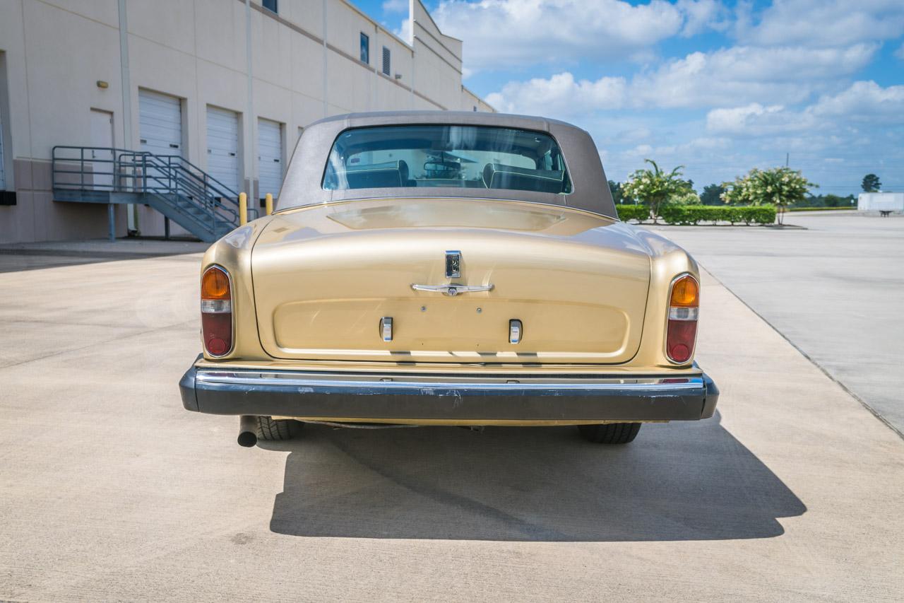 1975 Rolls Royce Silver Shadow 28