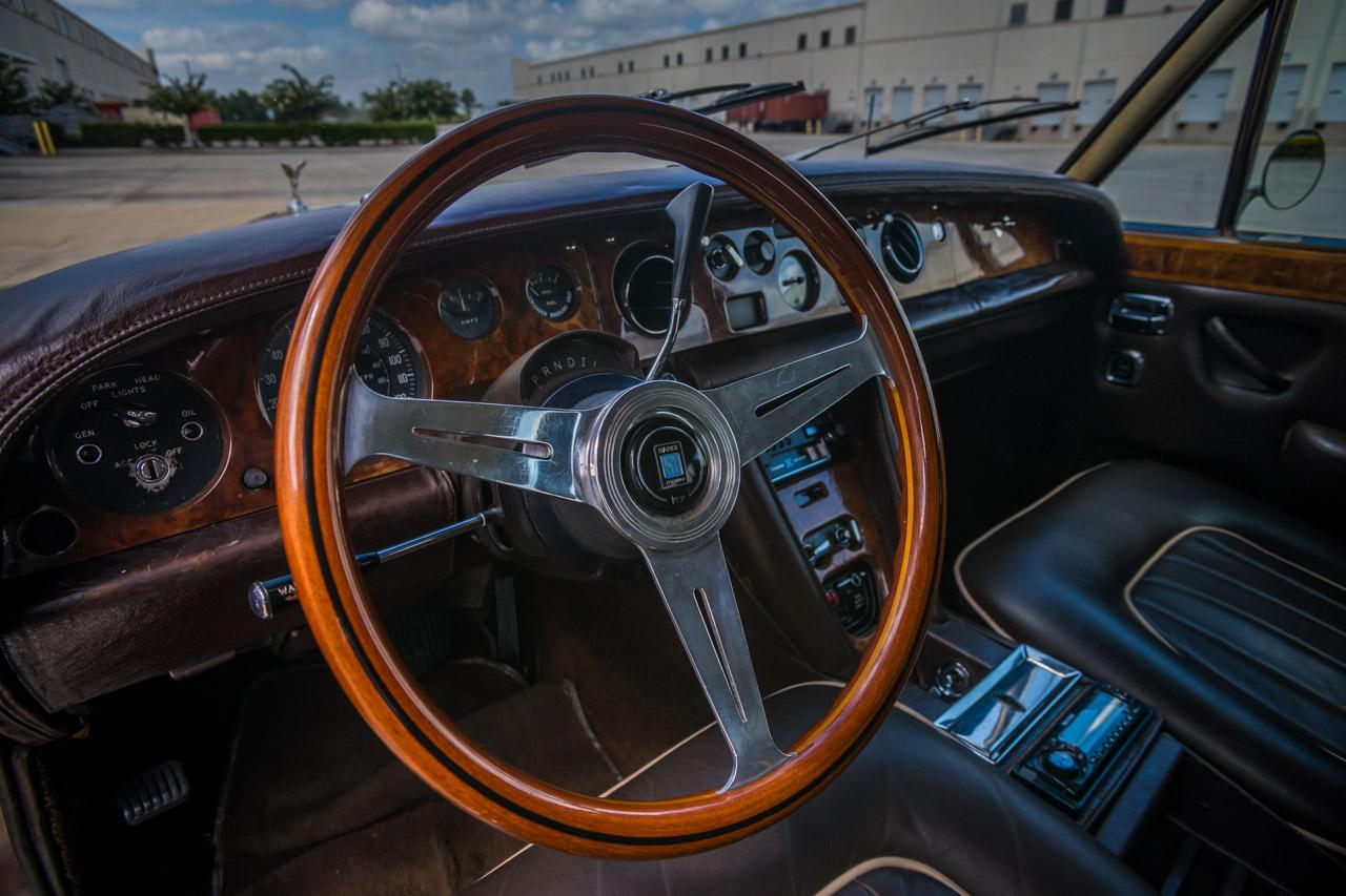 1975 Rolls Royce Silver Shadow 34