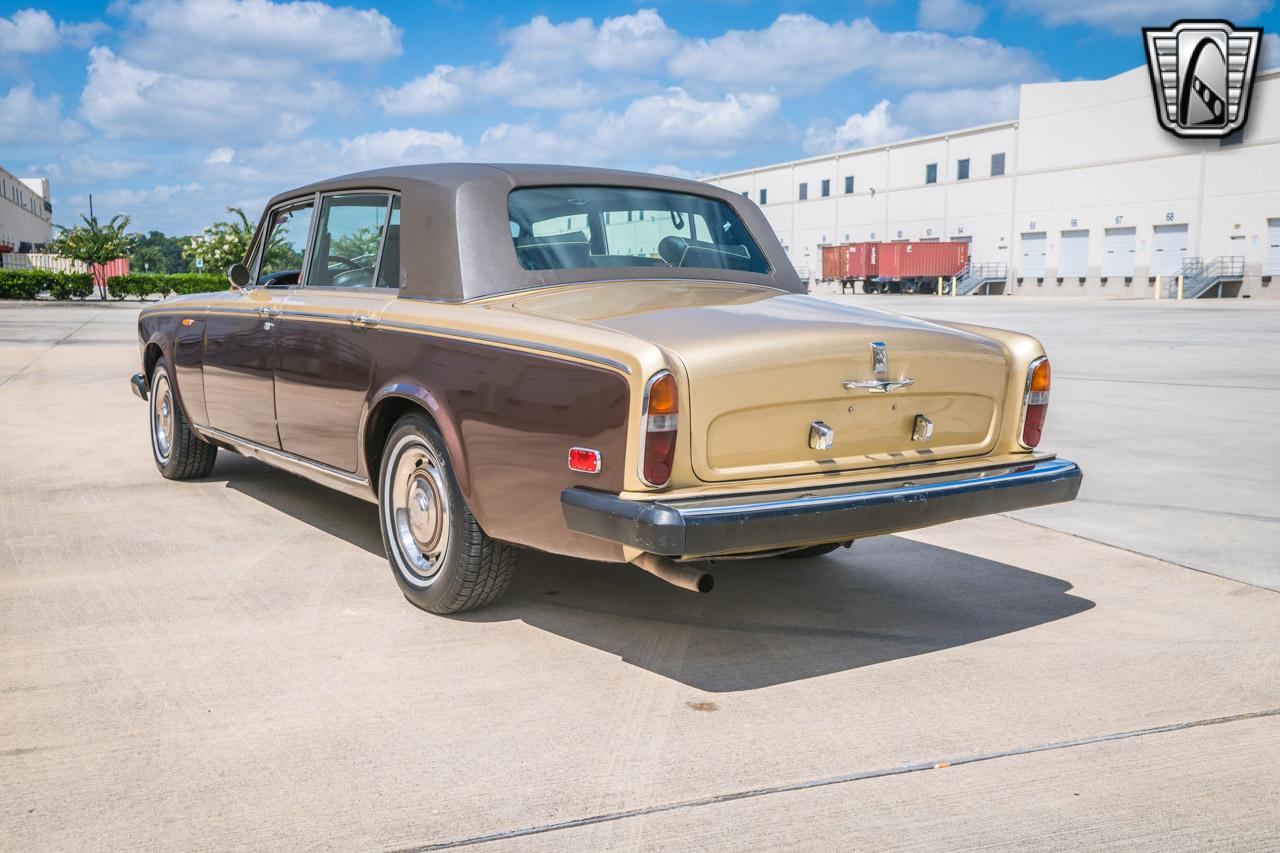1975 Rolls Royce Silver Shadow 37