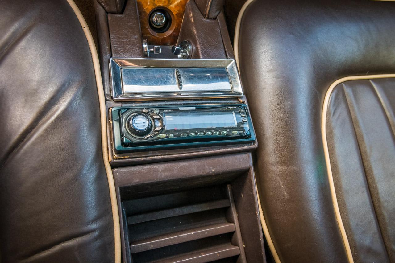 1975 Rolls Royce Silver Shadow 54