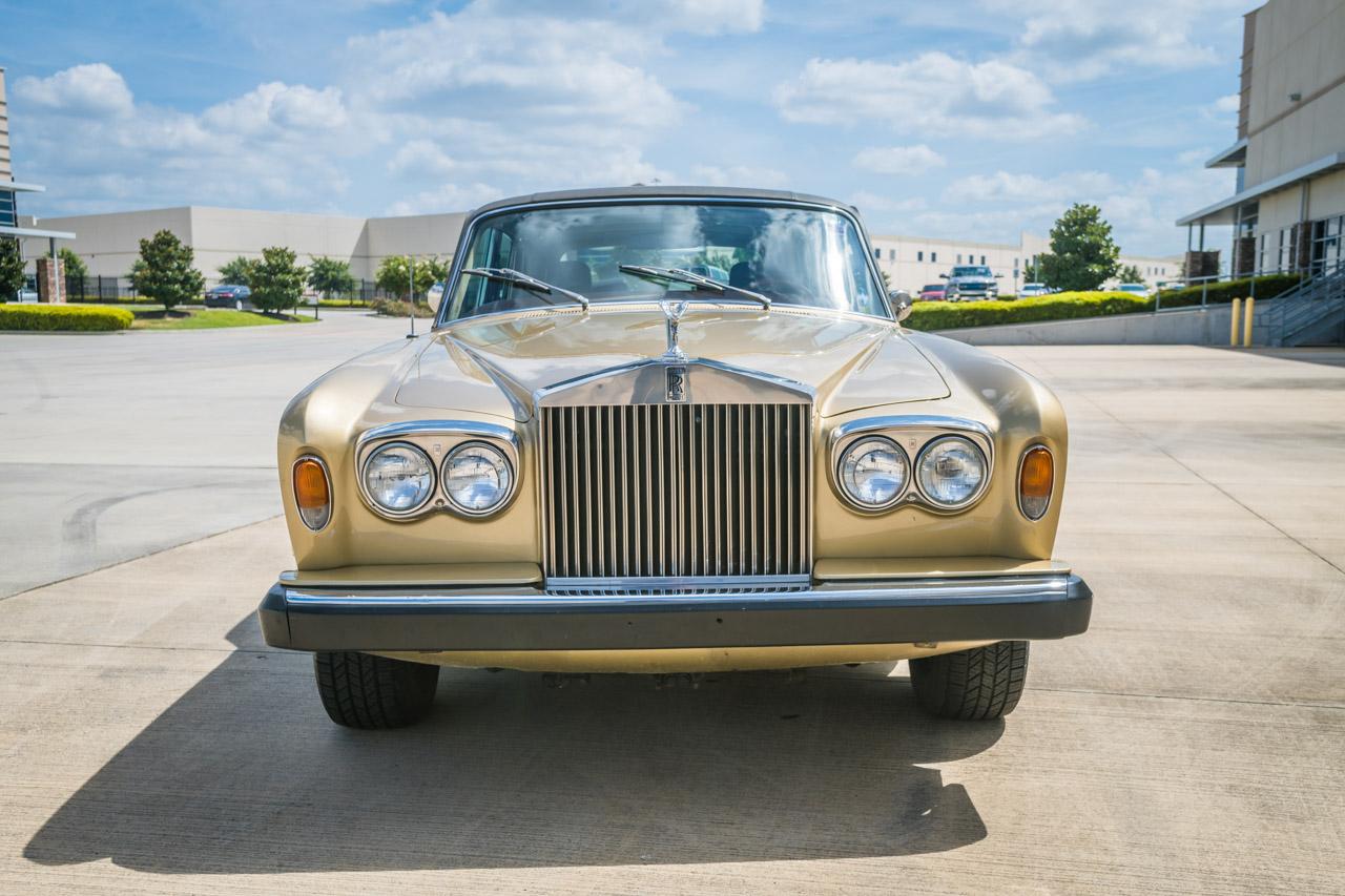 1975 Rolls Royce Silver Shadow 58