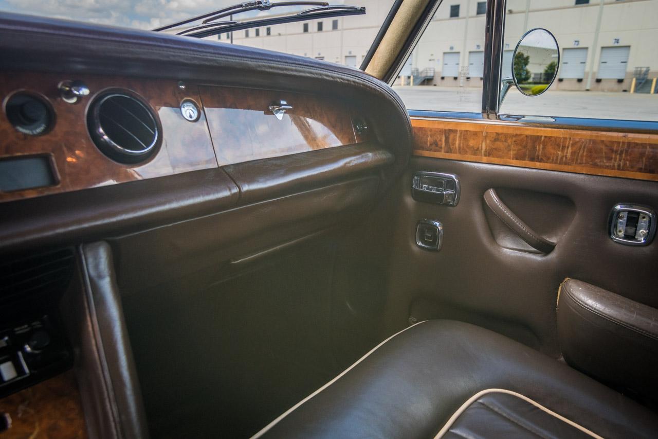 1975 Rolls Royce Silver Shadow 59