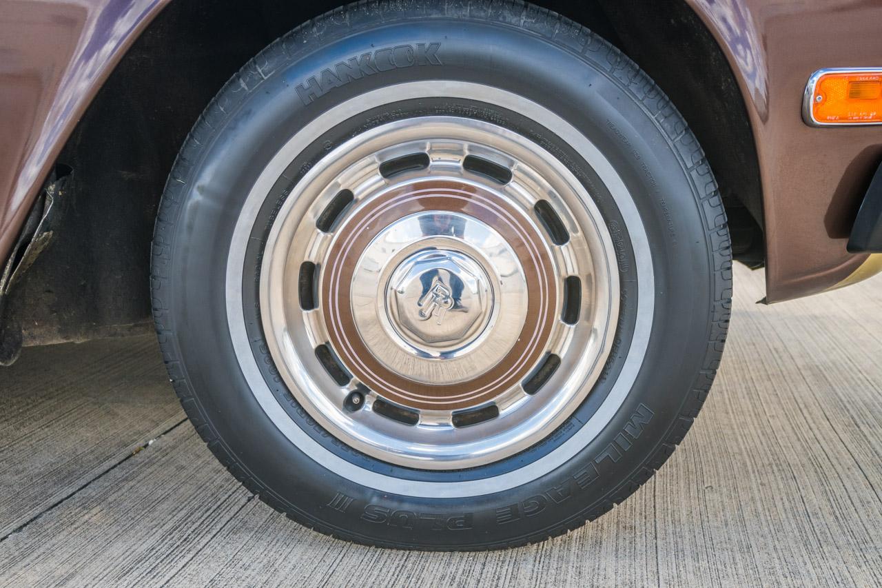 1975 Rolls Royce Silver Shadow 65