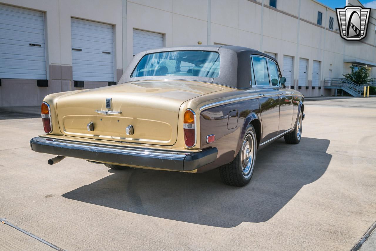 1975 Rolls Royce Silver Shadow 67