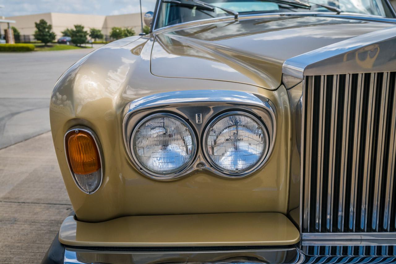 1975 Rolls Royce Silver Shadow 68