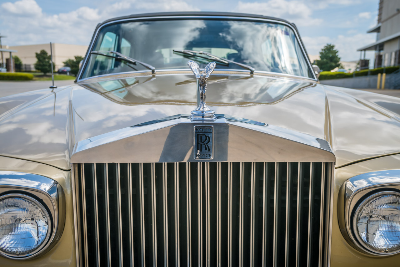 1975 Rolls Royce Silver Shadow 73