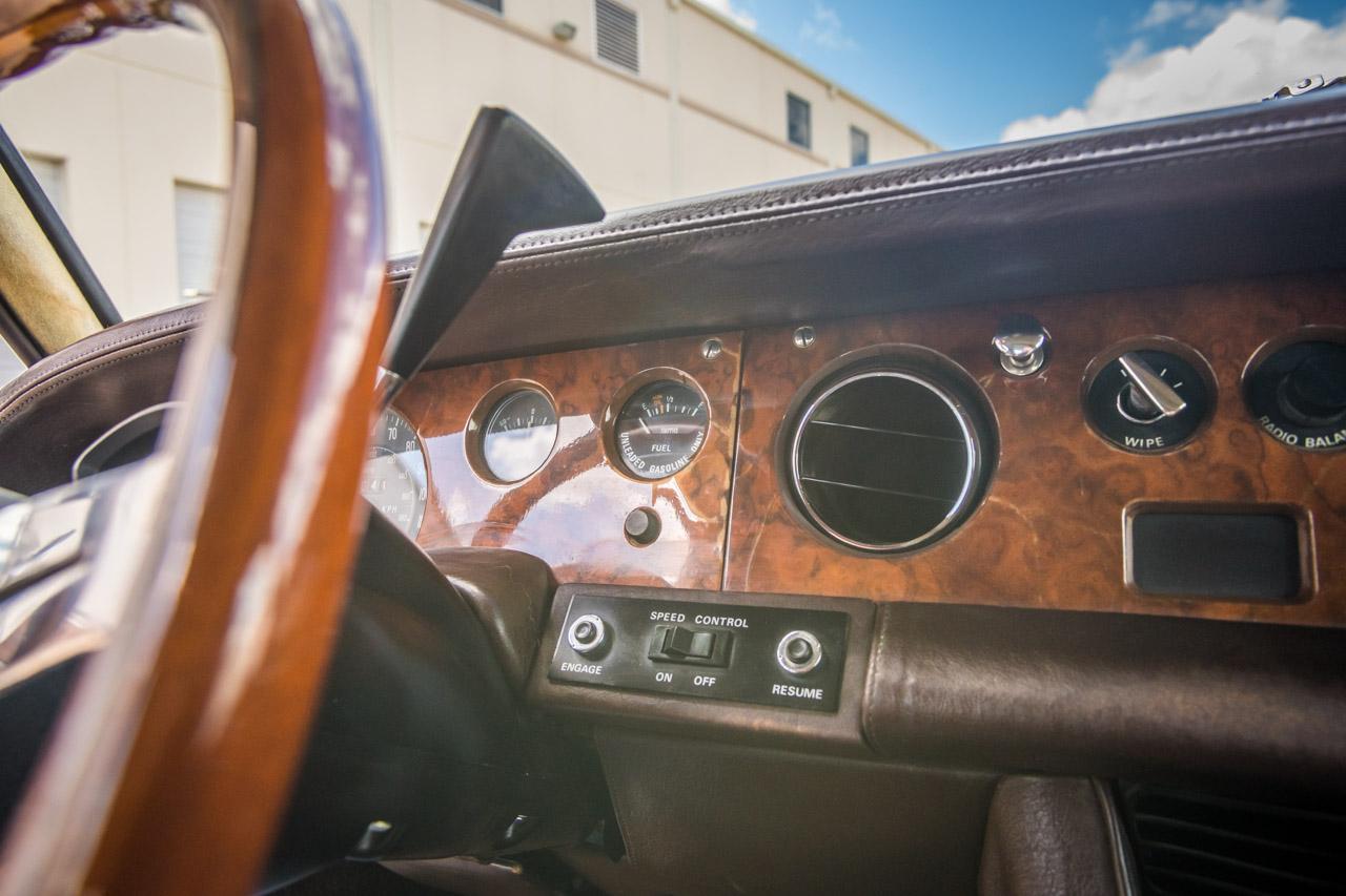 1975 Rolls Royce Silver Shadow 74