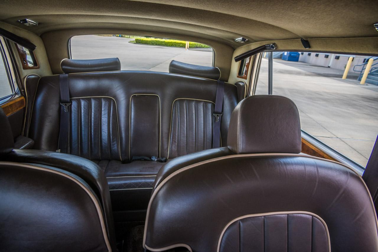 1975 Rolls Royce Silver Shadow 79