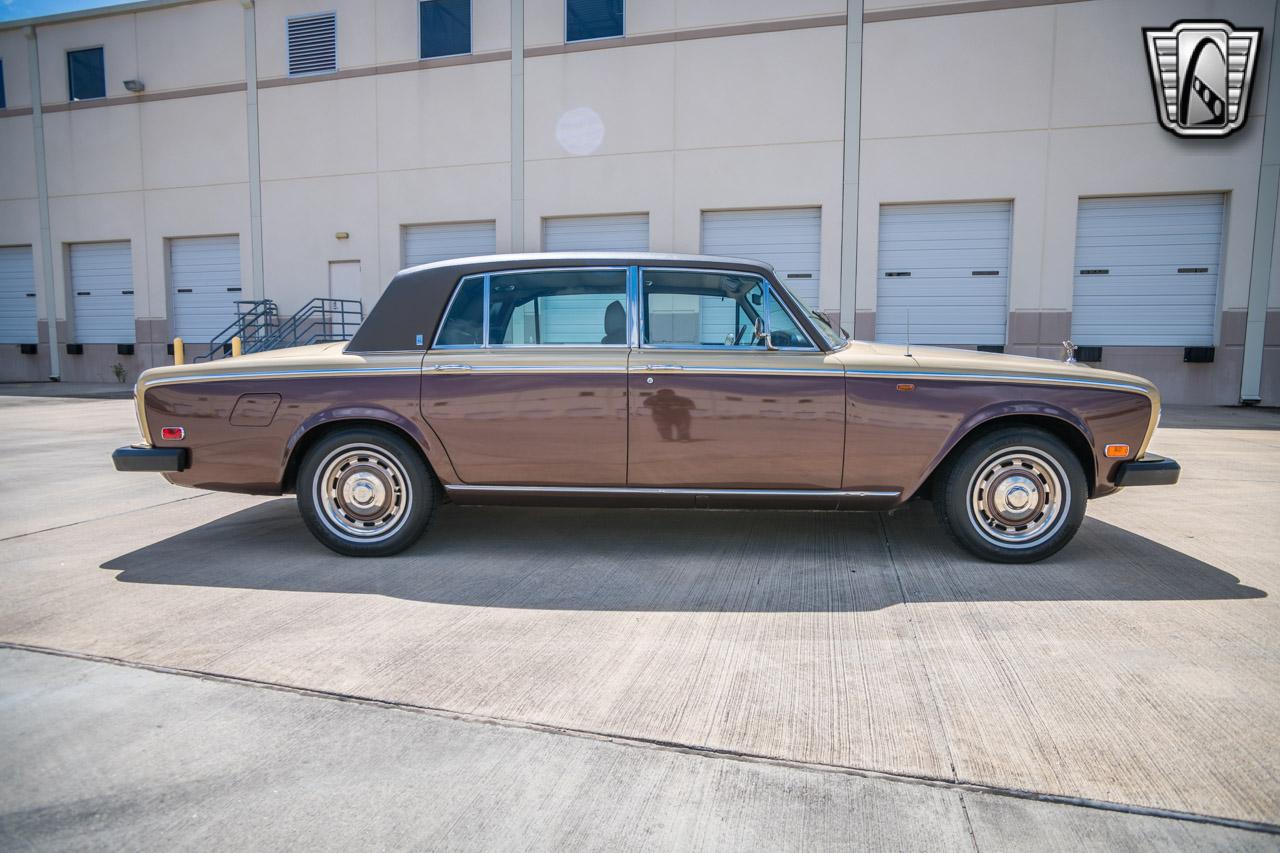 1975 Rolls Royce Silver Shadow 82