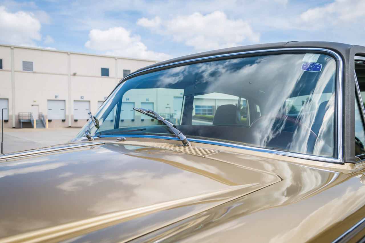 1975 Rolls Royce Silver Shadow 83