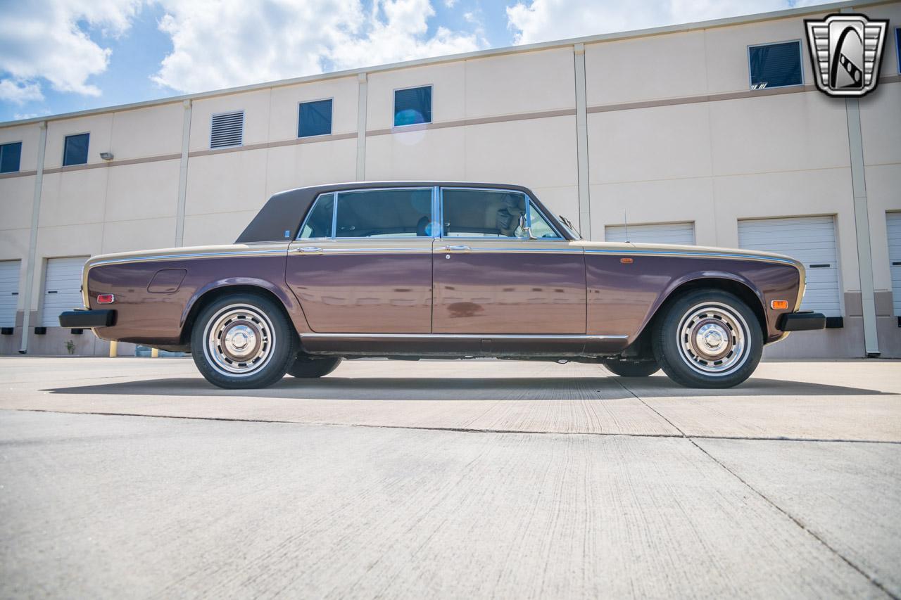 1975 Rolls Royce Silver Shadow 87