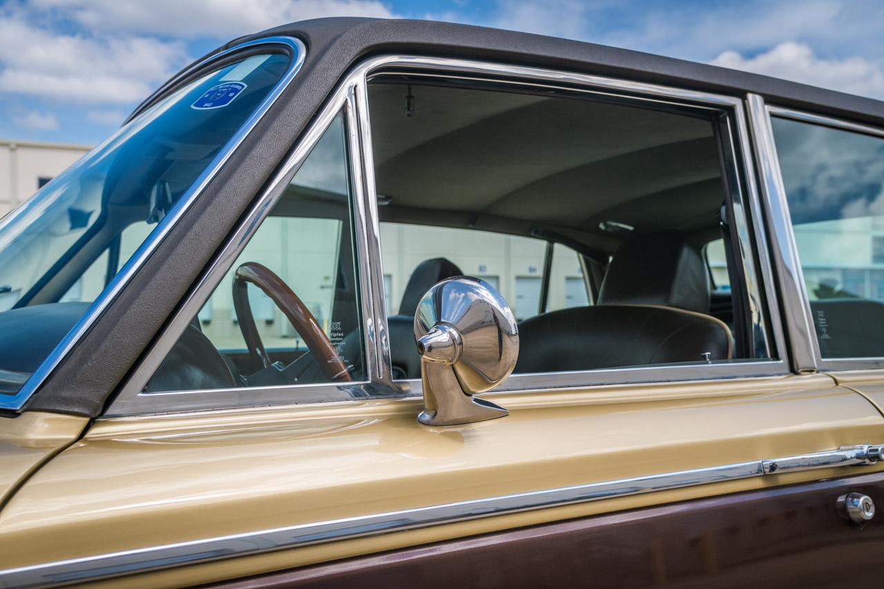1975 Rolls Royce Silver Shadow 88