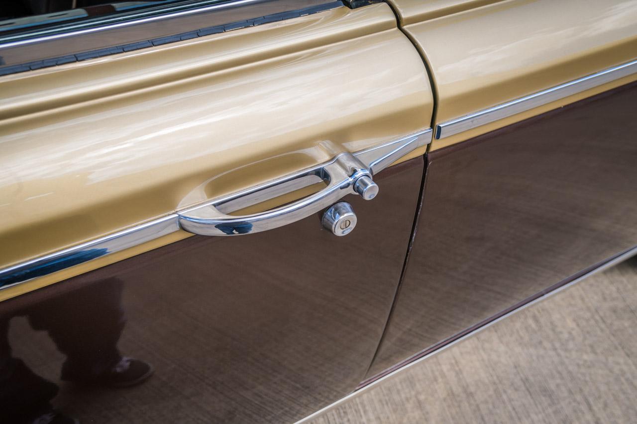 1975 Rolls Royce Silver Shadow 93