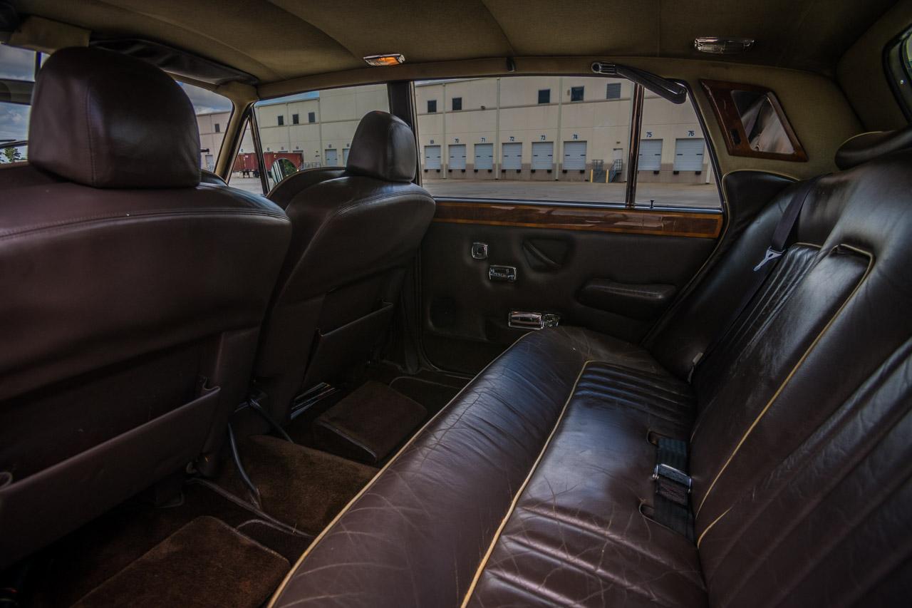 1975 Rolls Royce Silver Shadow 94