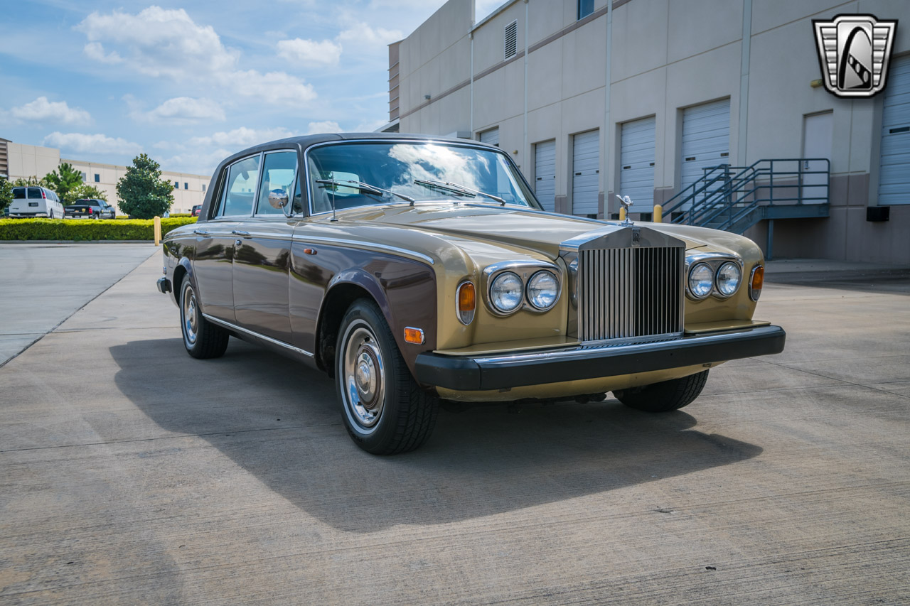 1975 Rolls Royce Silver Shadow 97