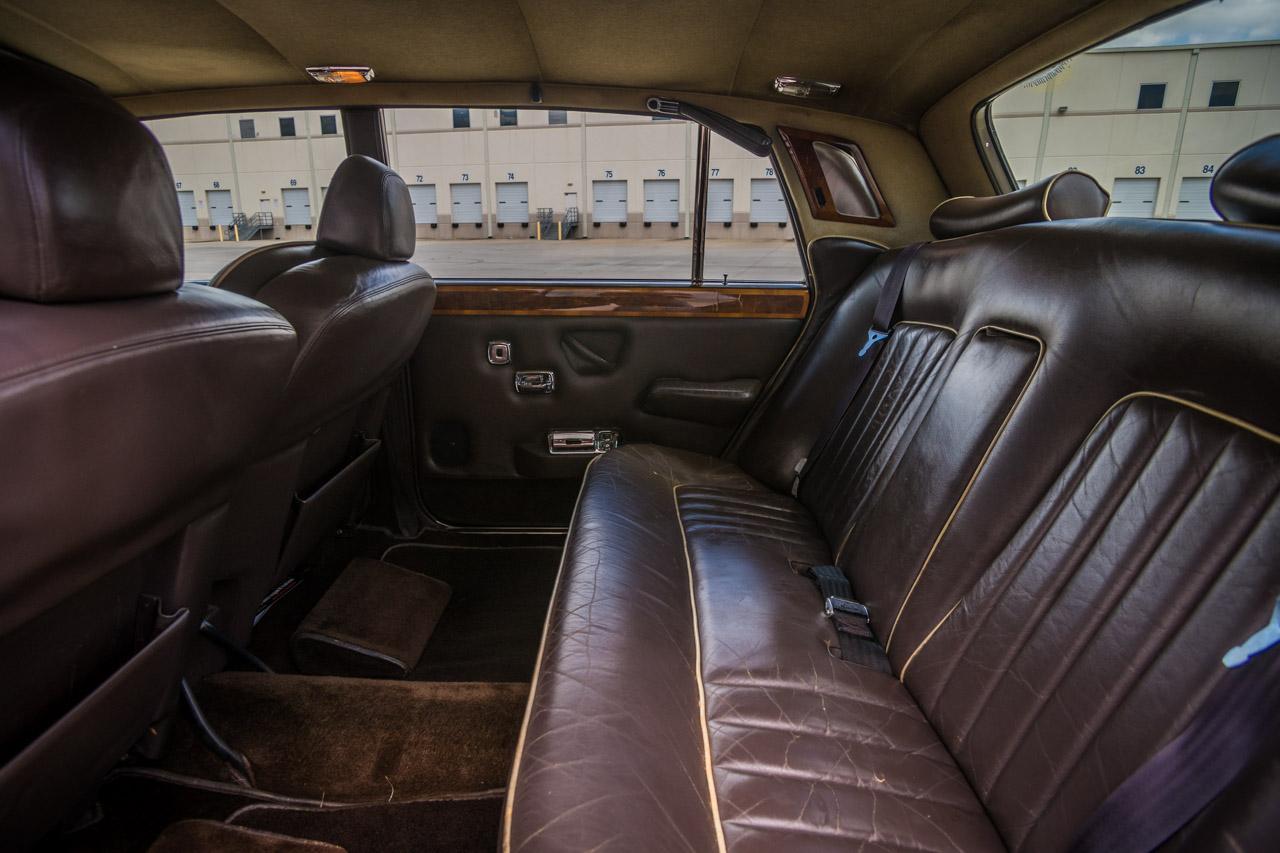 1975 Rolls Royce Silver Shadow 99