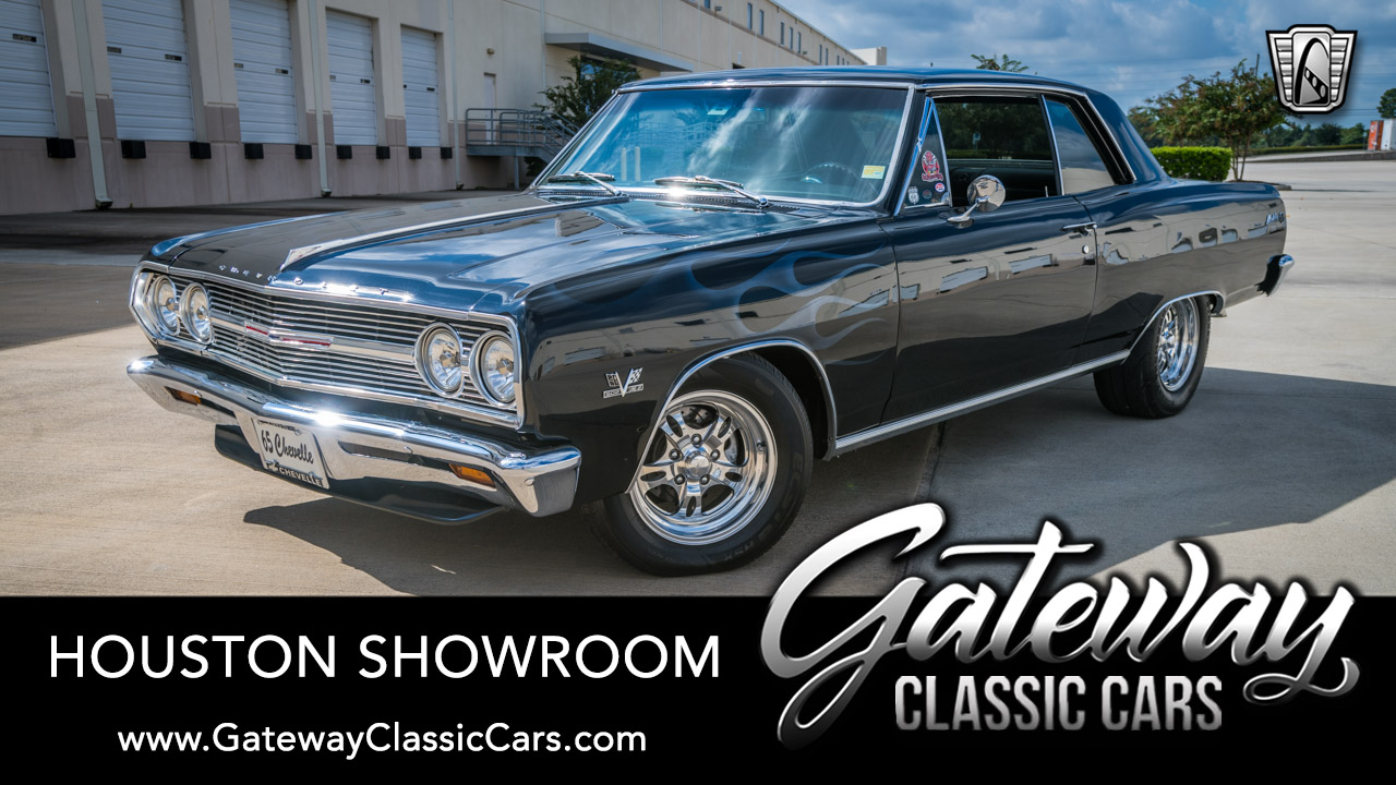 Used 1965 Chevrolet Chevelle