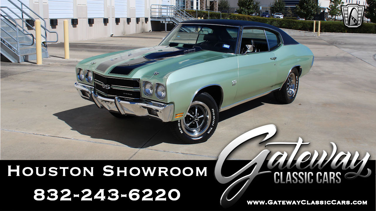 Used 1970 Chevrolet Chevelle