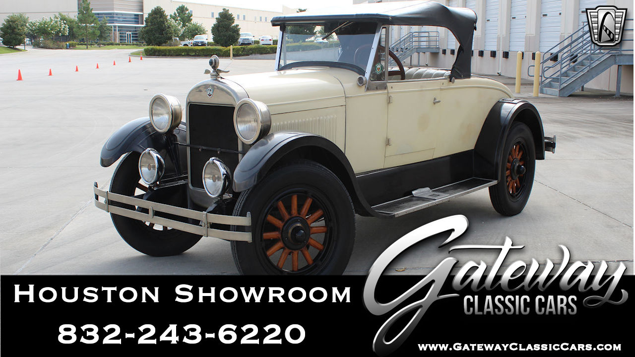 Used 1925 REO Roadster