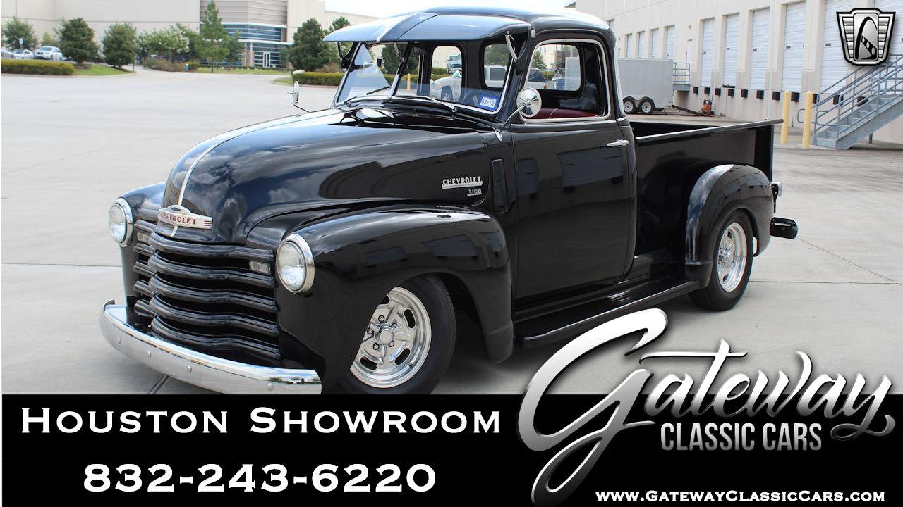 Used 1949 Chevrolet 3100