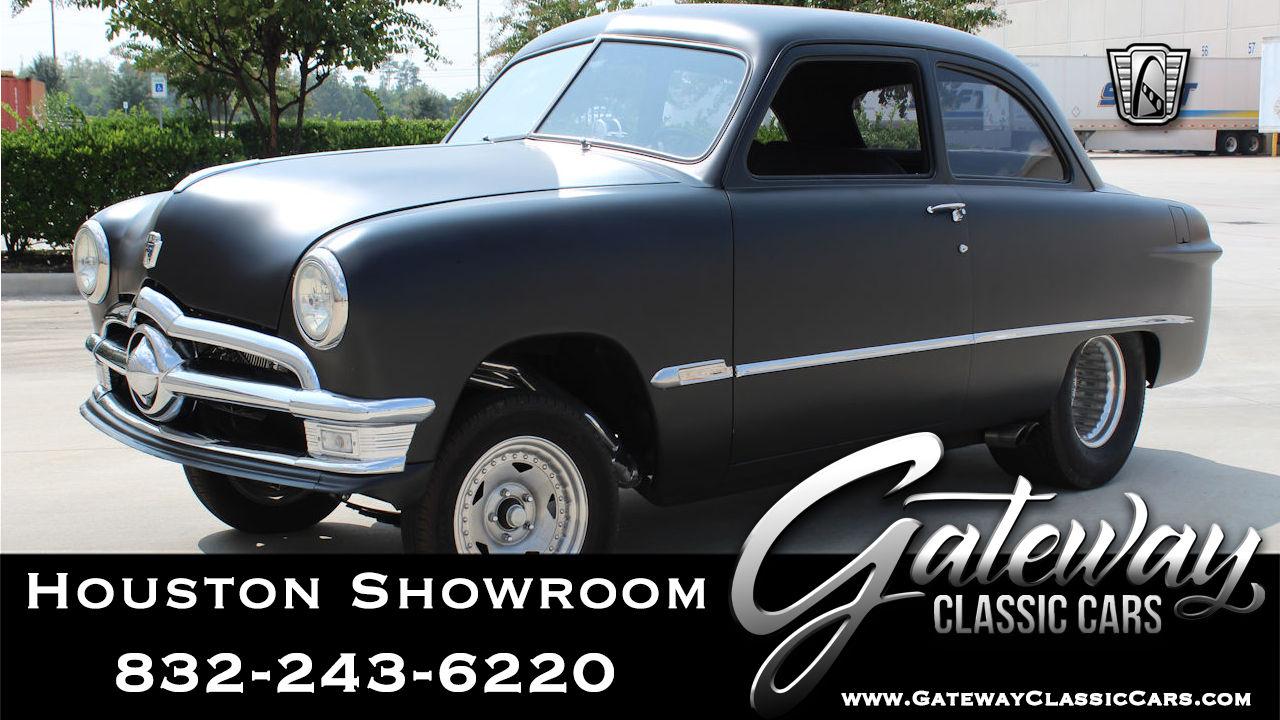 Used 1950 Ford Custom