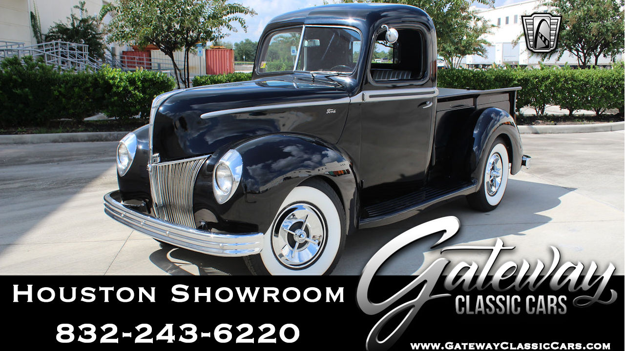 Used 1940 Ford Pickup
