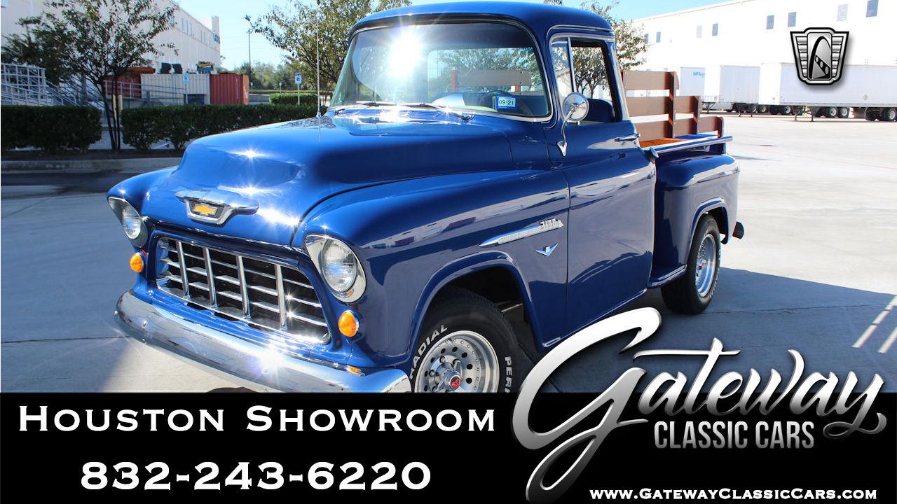 Used 1955 Chevrolet 3100