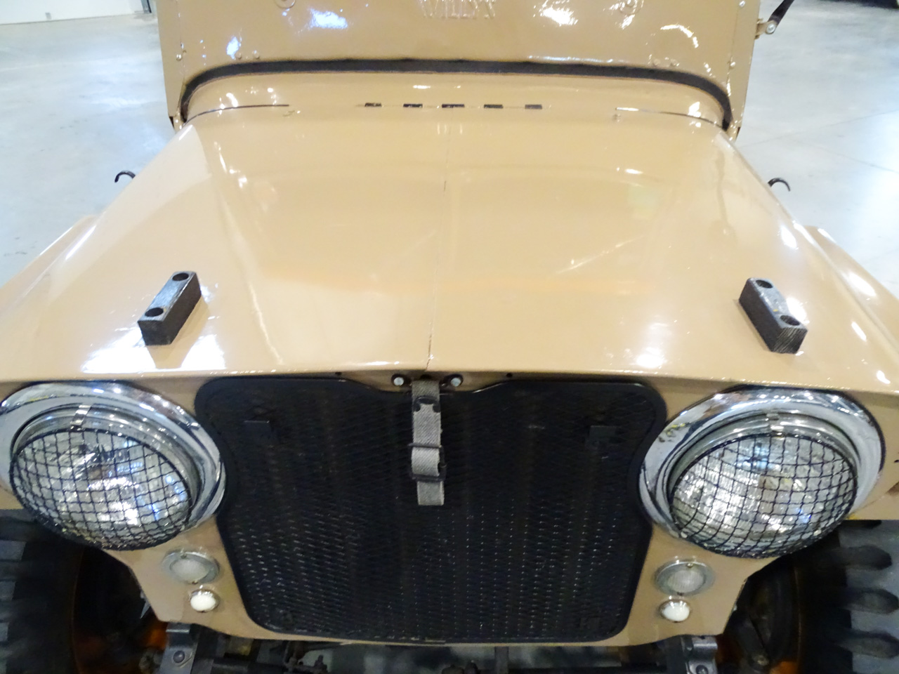 1948 Willys Jeep 48
