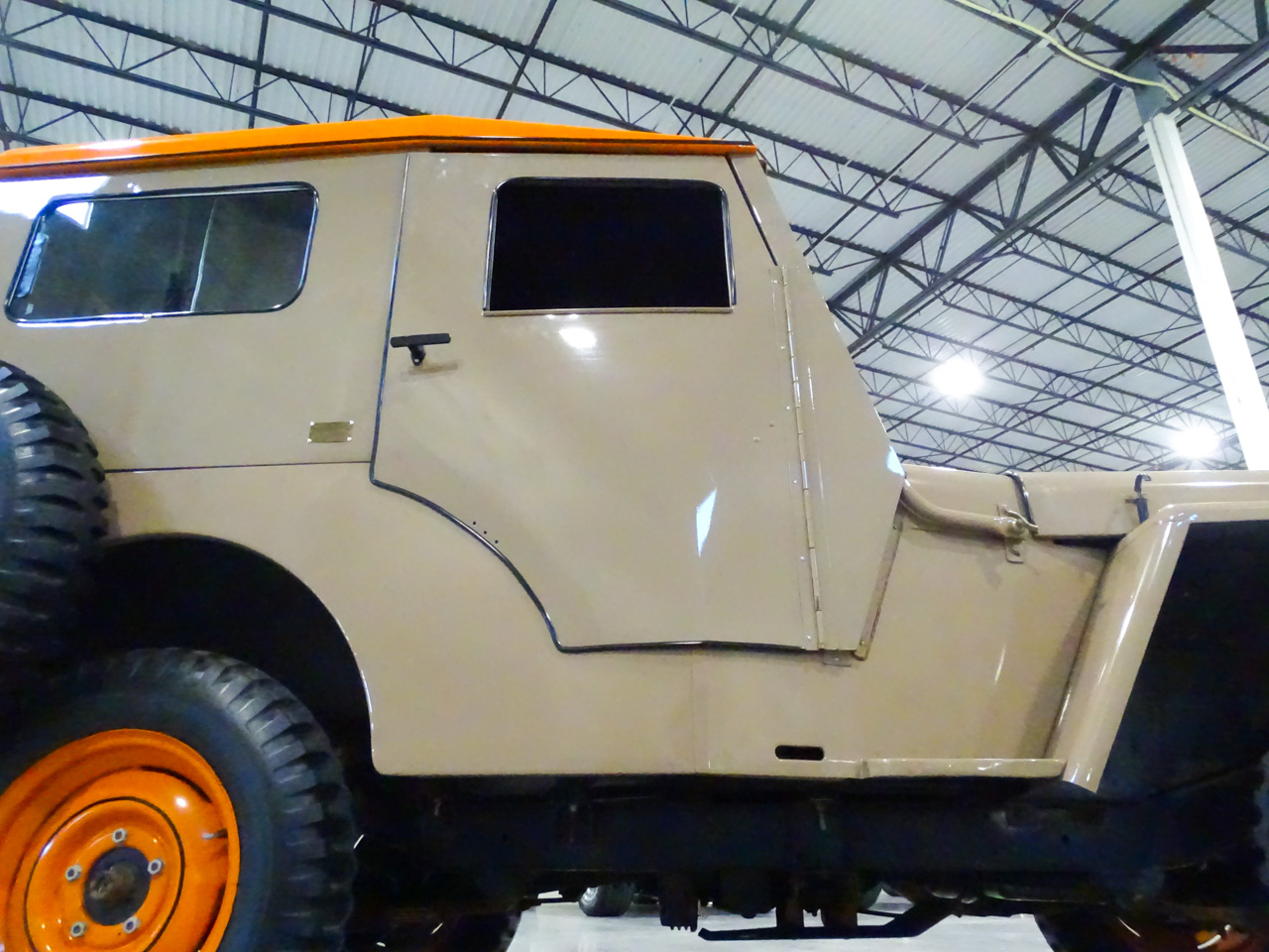 1948 Willys Jeep 29