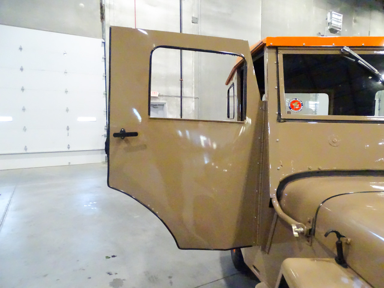 1948 Willys Jeep 53