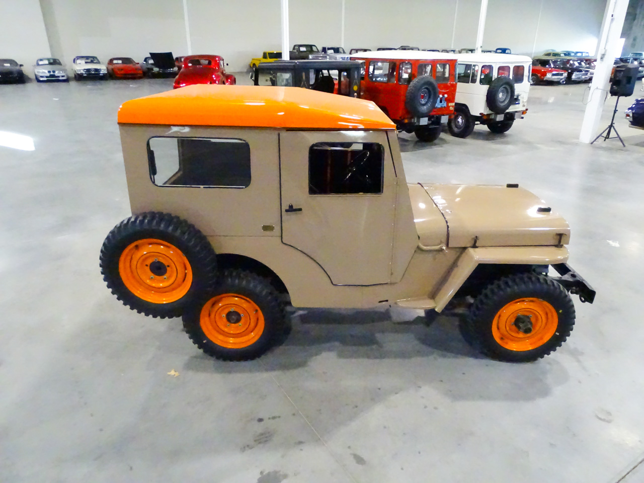 1948 Willys Jeep 93