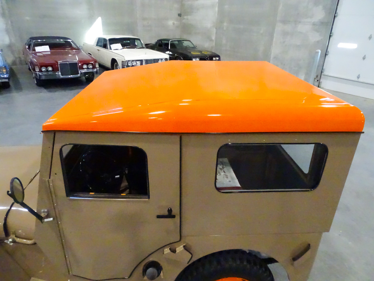 1948 Willys Jeep 35
