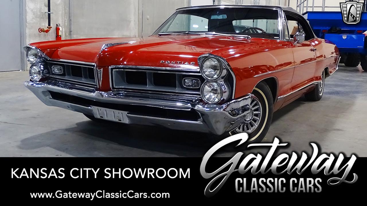Used 1965 Pontiac Catalina