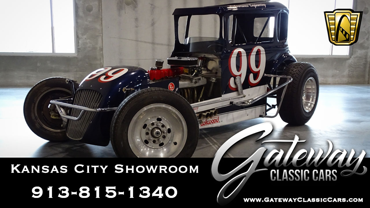Used 1972 Vintage Sprint Car Replica