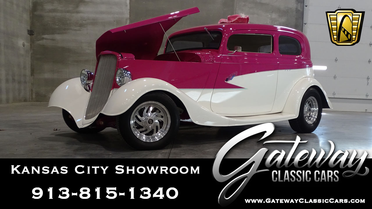 Used 1933 Ford Crown Victoria