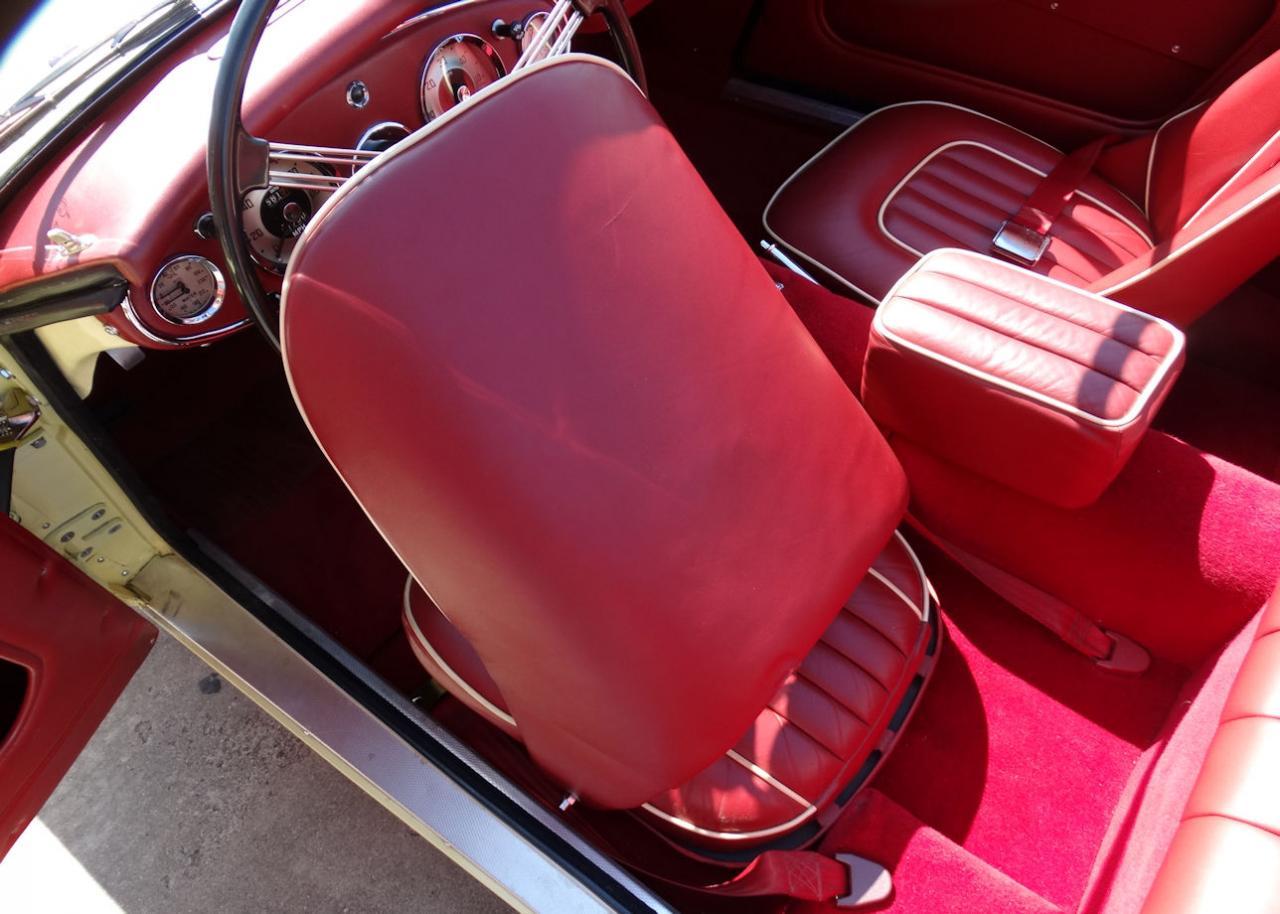 1961 Austin Healey 3000 97