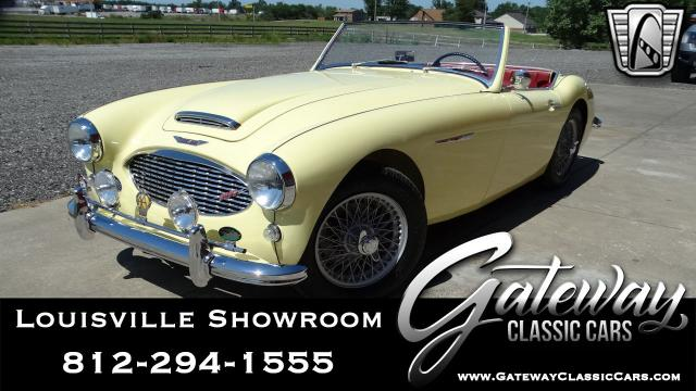 Austin Healey For Sale Gateway Classic Cars