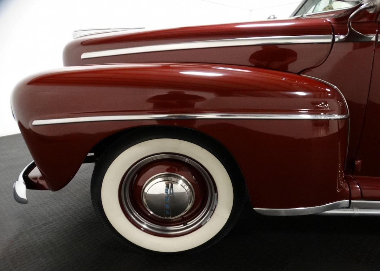 1947 Ford Coupe 8