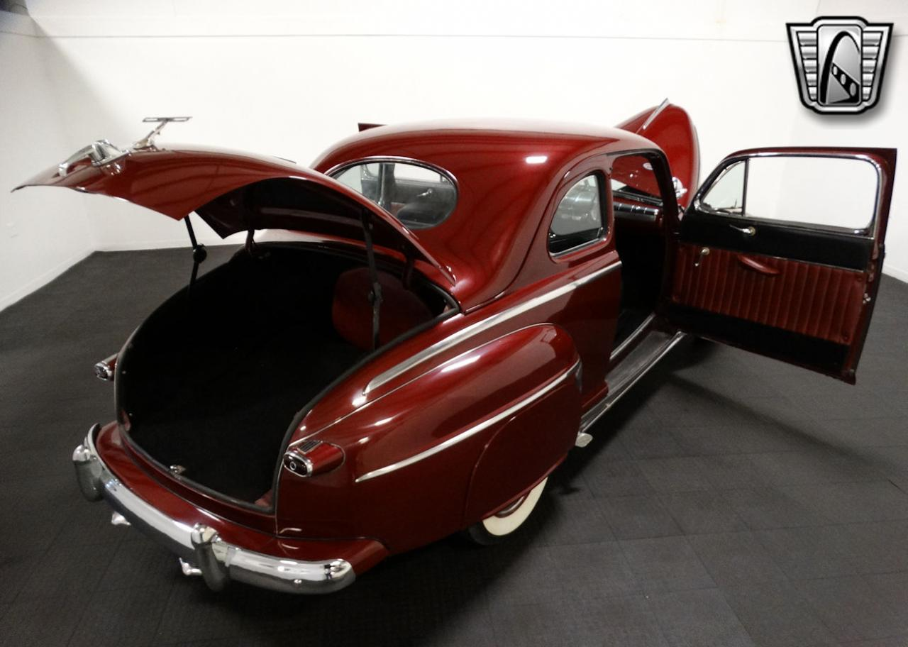 1947 Ford Coupe 9