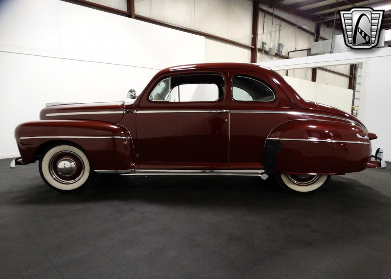 1947 Ford Coupe 12