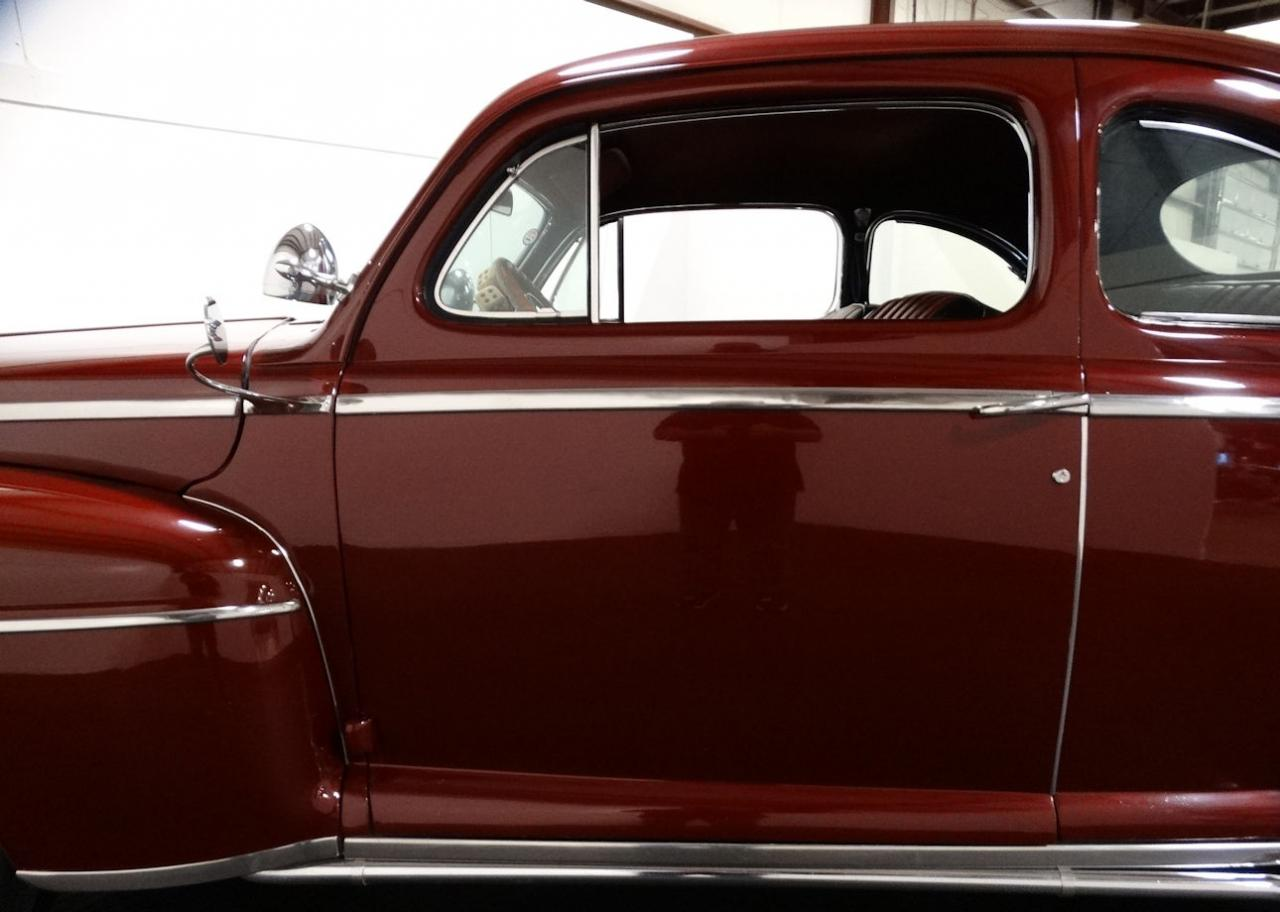1947 Ford Coupe 13