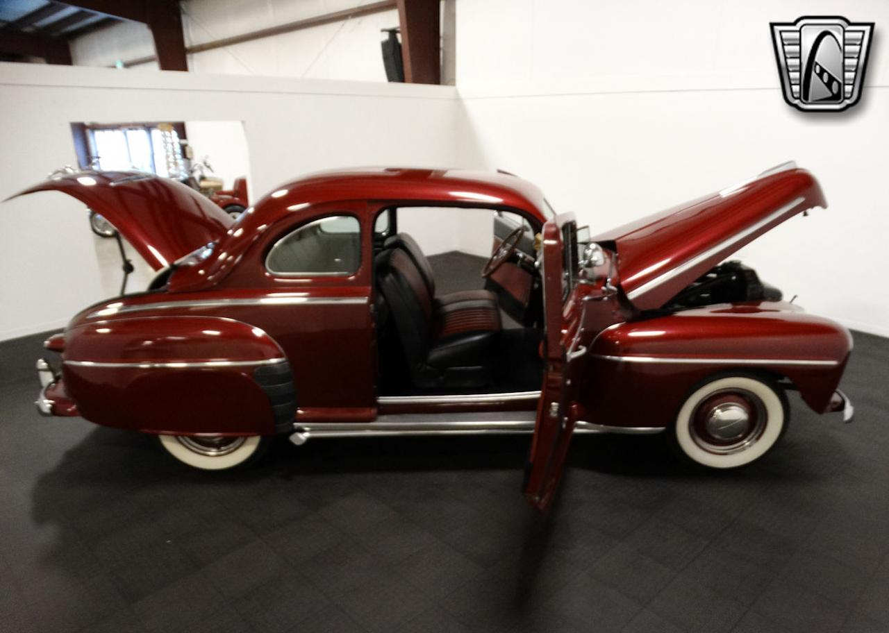 1947 Ford Coupe 14
