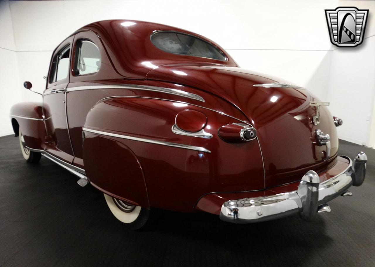 1947 Ford Coupe 16